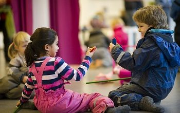 Jul 25, Can a preschool board game boost math skills?