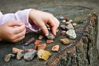Sep 26, Preschool number activities