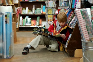Nov 23, STEM books for kids (and other resources too)