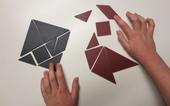 Nov 14, Tangrams for kids: Educational tips and a printable template